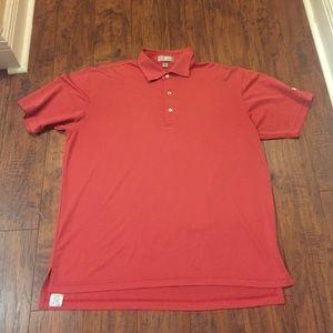 Men's Peter Millar Southern Comfort Golf Shirt